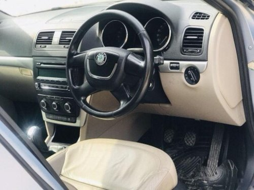 2010 Skoda Yeti MT for sale at low price