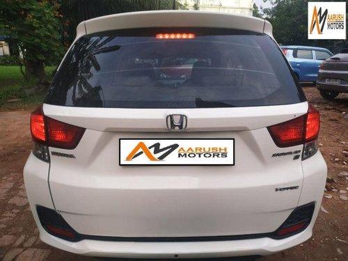 Used 2014 Mobilio S i-DTEC  for sale in Kolkata