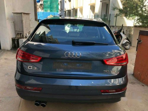 Used Audi Q3 MT for sale -0