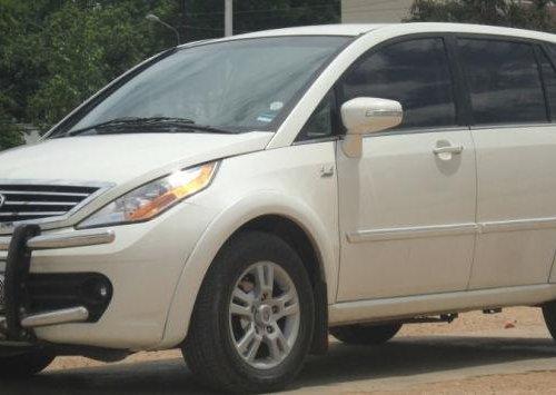 Tata Aria Pride 4x4 MT 2012 for sale