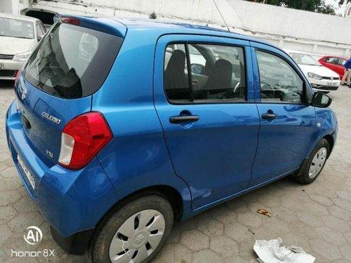 Used 2015 Celerio VXI MT  for sale in Chennai