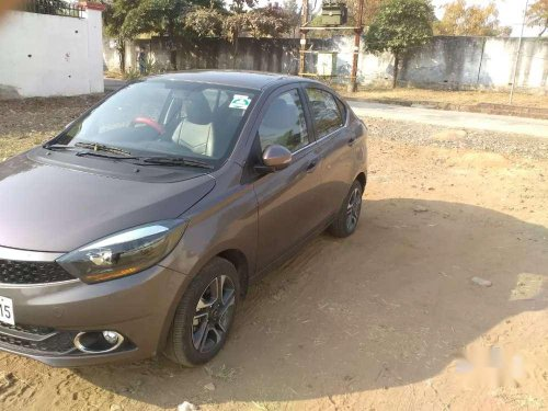 Tata Tigor XZ 2018 MT for sale
