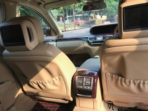 Mercedes Benz S Class 2005 2013 S 300 L 2013 AT for sale