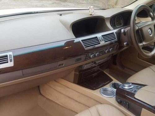 BMW 7 Series 730Ld Sedan, 2008, Diesel AT for sale -7