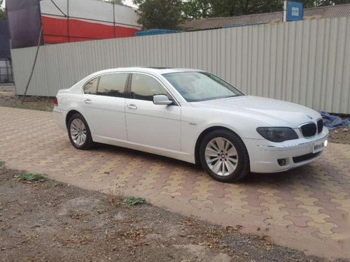 BMW 7 Series 730Ld Sedan, 2008, Diesel AT for sale -11