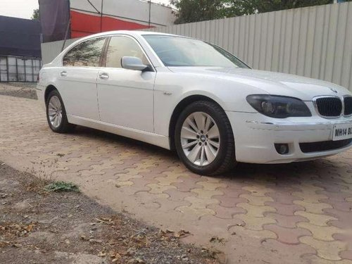 BMW 7 Series 730Ld Sedan, 2008, Diesel AT for sale