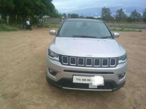 Used 2018 Compass 2.0 Limited Plus  for sale in Coimbatore