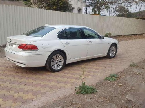 BMW 7 Series 730Ld Sedan, 2008, Diesel AT for sale -9