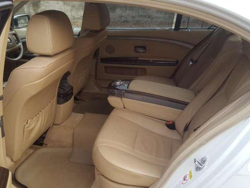 BMW 7 Series 730Ld Sedan, 2008, Diesel AT for sale -8