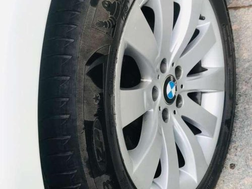 Used 2011 BMW 7 Series 730Ld AT for sale