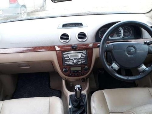 Used 2011 Chevrolet Optra Magnum MT for sale