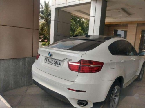 BMW X6 xDrive40d M Sport, 2012, Diesel AT for sale