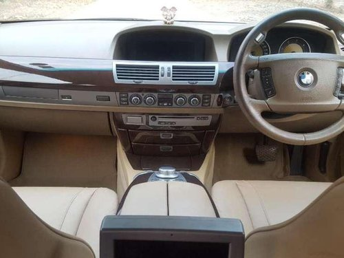 BMW 7 Series 730Ld Sedan, 2008, Diesel AT for sale -6