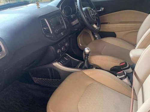 Used 2018 Compass 1.4 Sport  for sale in Chennai
