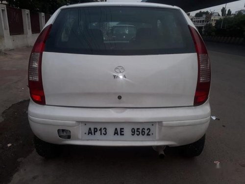 Used Tata Indica eV2 DL BSIII 2007 MT for sale