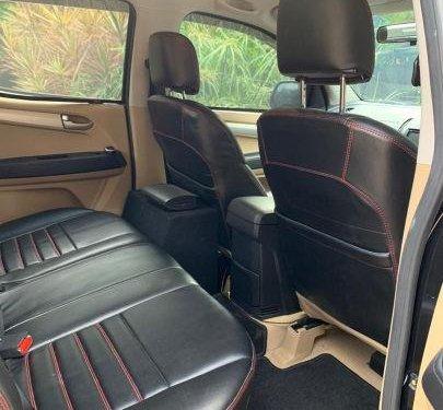 Used 2017 Isuzu D-Max MT for sale