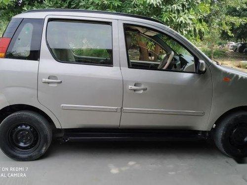 2013 Mahindra Quanto C8 MT for sale