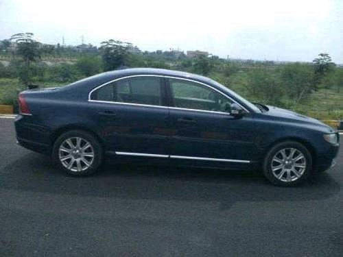 Volvo S80 D5 AT 2011 for sale