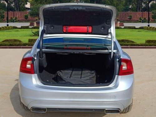 Volvo S60 D4 KINETIC AT 2015 for sale