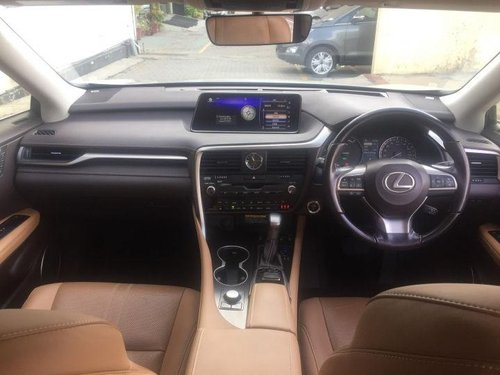 Used 2016 Lexus RX AT for sale