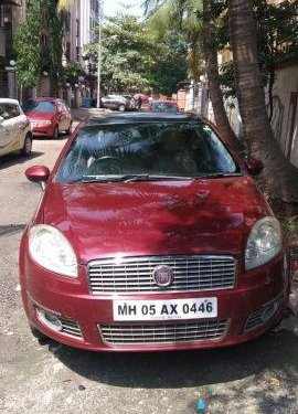 2011 Fiat Linea MT for sale at low price