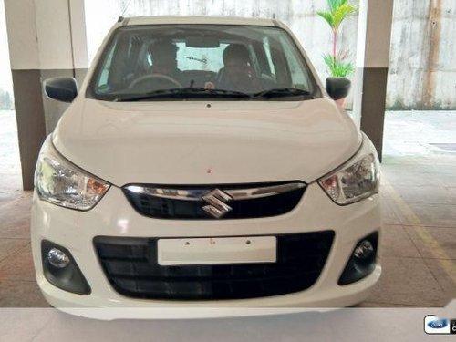 Used 2015 Alto K10 VXI  for sale in Mangalore