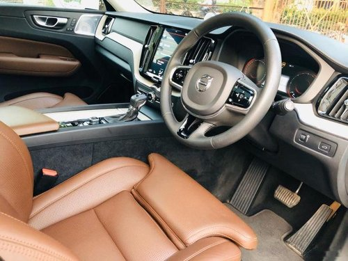 Used Volvo XC60 D5 Inscription AT 2018 for sale