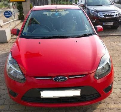 Used 2011 Figo Diesel ZXI  for sale in Mangalore