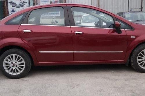 2014 Fiat Linea MT for sale