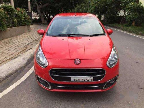 2015 Fiat Punto Evo MT for sale