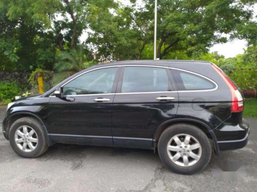 Used 2009 Honda CR V 2.4 AT for sale-5