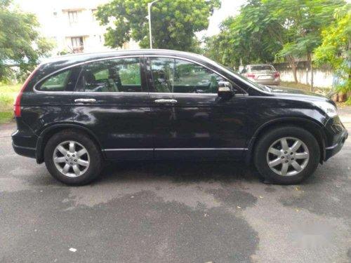 Used 2009 Honda CR V 2.4 AT for sale