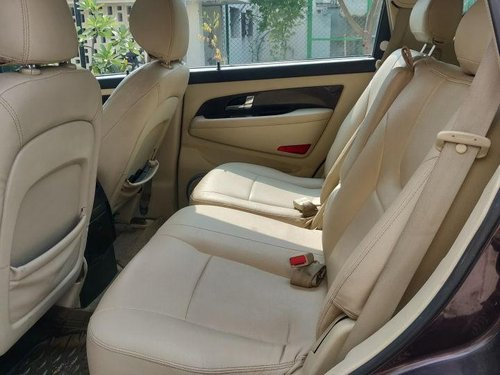 2013 Mahindra Ssangyong Rexton RX7 AT for sale at low price