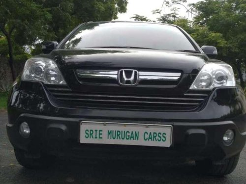 Used 2009 Honda CR V 2.4 AT for sale-13