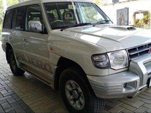 2012 Mitsubishi Pajero SFX AT for sale
