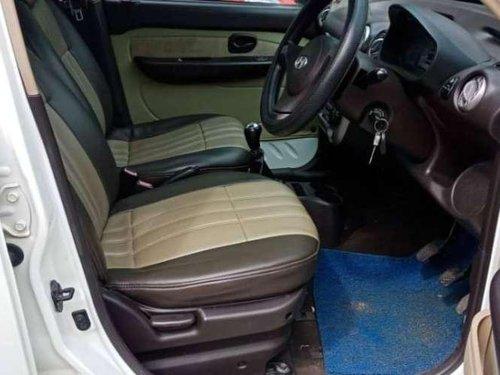 Hyundai Santro 2011 MT for sale