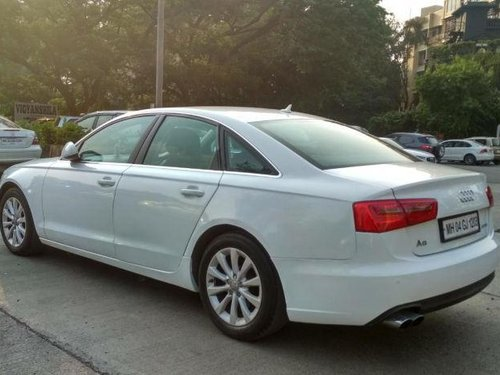 2013 Audi A6 AT 2011-2015 for sale
