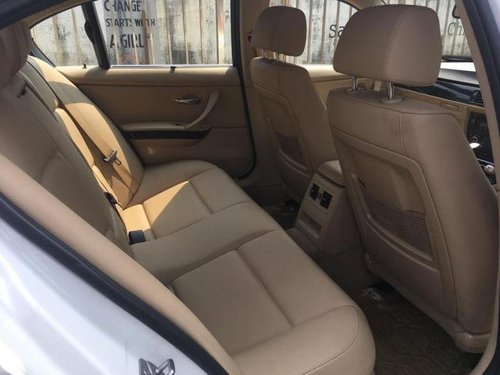 Used BMW 3 Series 320d AT 2012 for sale