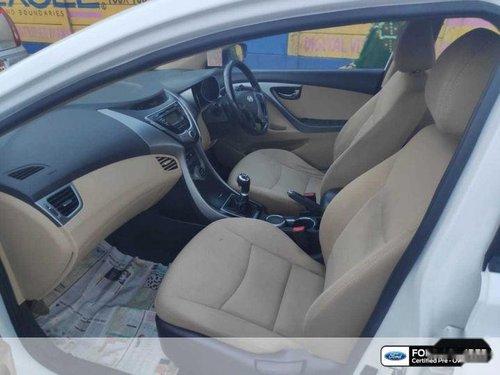 Used 2013 Elantra CRDi S  for sale in Rajkot