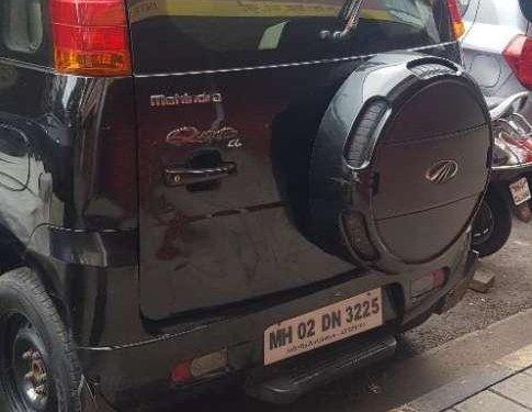 Mahindra Quanto C6 2014 MT for sale