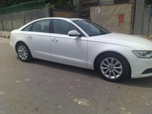 2015 Audi A6 AT for sale