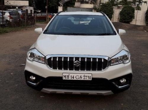 Maruti Suzuki S Cross 2018 MT for sale