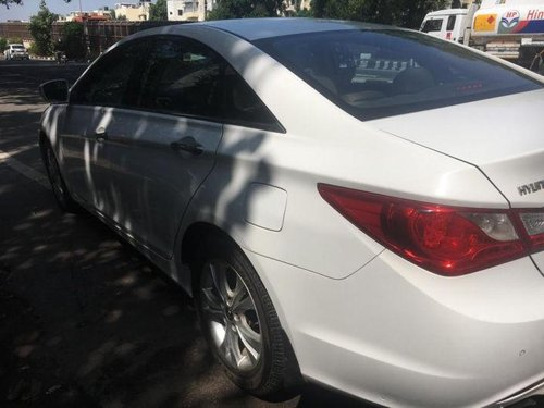 Used 2012 Hyundai Sonata MT for sale