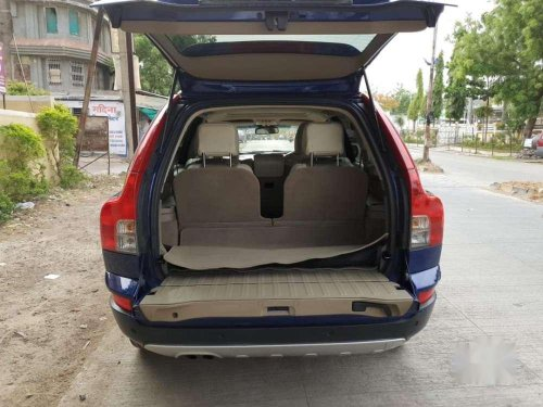 Volvo XC90 D5 AWD, 2009, Diesel AT for sale