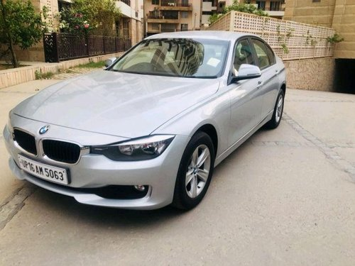 BMW 3 Series 2011-2015 320d Prestige AT for sale
