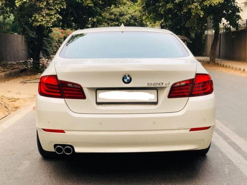 Used 2013 BMW 5 Series AT 2013-2017 for sale