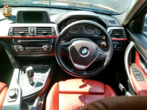 Used BMW 3 Series 320d Sport line AT car at low price