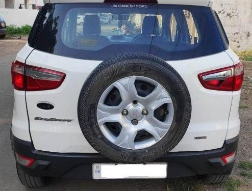 Used 2014 EcoSport 1.5 DV5 MT Ambiente  for sale in Rajkot