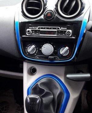 2017 Datsun GO Plus T MT for sale