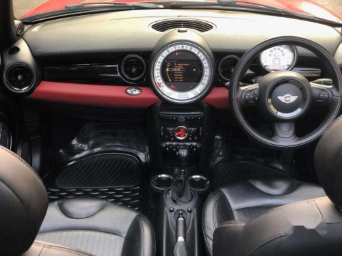 2013 Mini Cooper Convertible S AT for sale